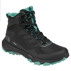 Women's north face boots